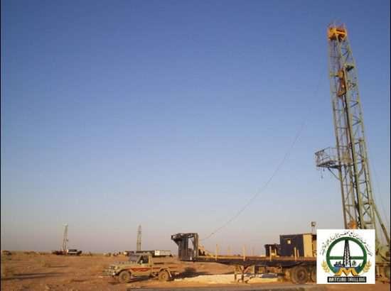 مؤسسة عبدالله عبد الرحمن المانع التجارية لحفر الابار