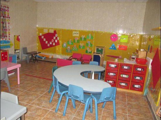 مدارس الحزام الأهلية للبنات
