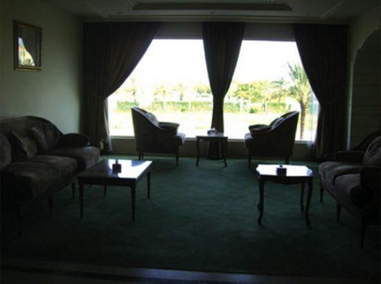 فندق ميسلون تبوك