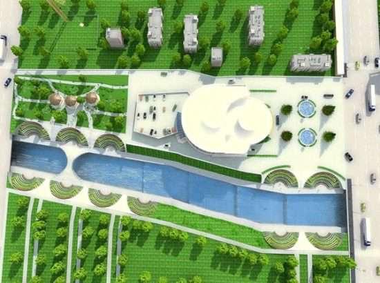 مكتب المهندس حمدان العمرى للإستشارات الهندسية