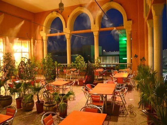 مطاعم ناريز