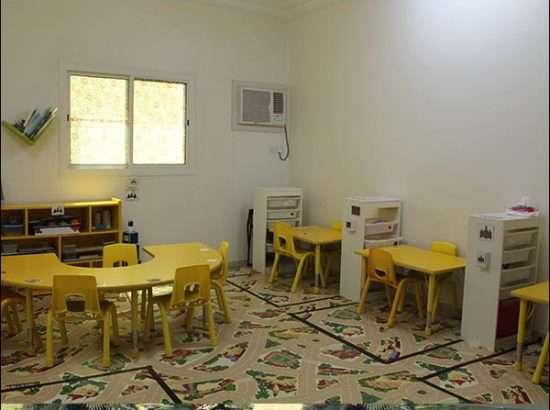 مركز غادة المدينة للتوحد