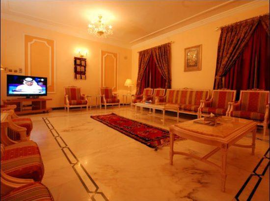 فندق السلمان بريدة