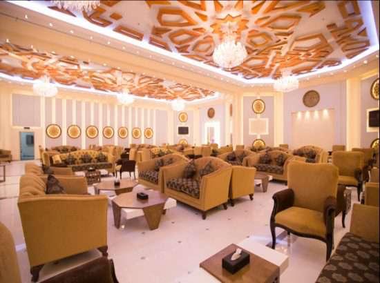 قاعة إيوان للاحتفالات