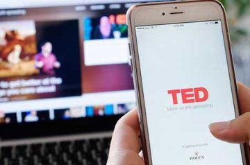 محاضرات مميزة جدا من تيد TED لرواد الأعمال