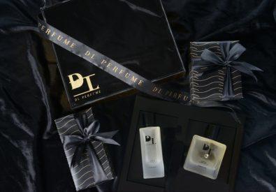 عطور دي ال DL Perfum...